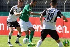 FC Schweinfurt 05 - SV Sandhausen (122)