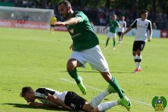 FC Schweinfurt 05 - SV Sandhausen (125)