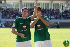 FC Schweinfurt 05 - SV Sandhausen (134)
