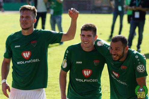 FC Schweinfurt 05 - SV Sandhausen (135)