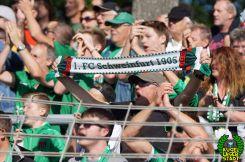 FC Schweinfurt 05 - SV Sandhausen (70)