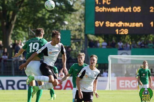 FC Schweinfurt 05 - SV Sandhausen (80)