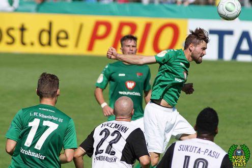 FC Schweinfurt 05 - SV Sandhausen (98)