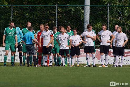 SpVgg Hambach - SV Untereuerheim (1)