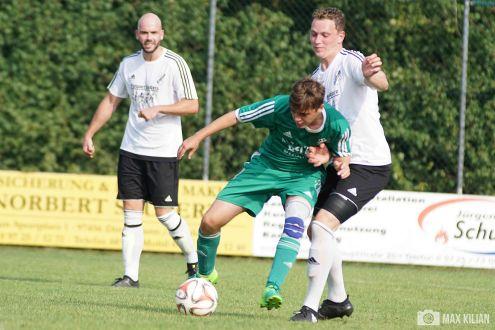 SpVgg Hambach - SV Untereuerheim (12)