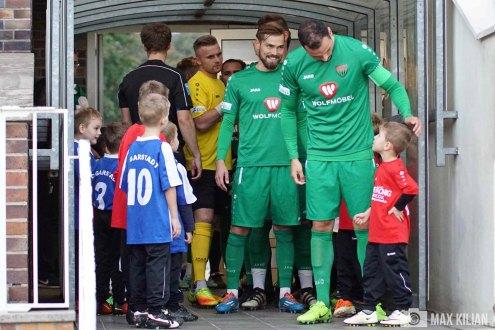 FC Schweinfurt 05 - SV Schalding-Heining (1)