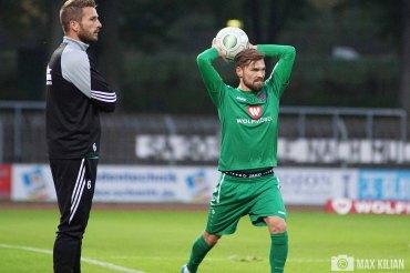 FC Schweinfurt 05 - SV Schalding-Heining (10)
