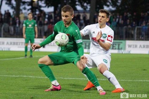FC Schweinfurt 05 - SV Schalding-Heining (12)