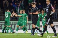 FC Schweinfurt 05 - SV Schalding-Heining (16)