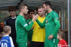 FC Schweinfurt 05 - SV Schalding-Heining (2)
