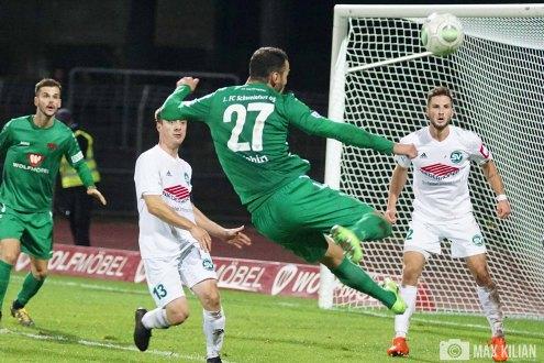 FC Schweinfurt 05 - SV Schalding-Heining (23)
