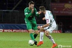 FC Schweinfurt 05 - SV Schalding-Heining (27)
