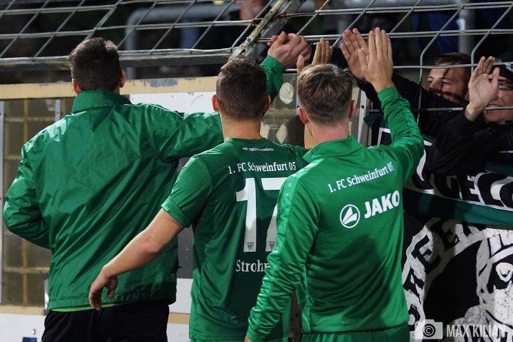 FC Schweinfurt 05 - SV Schalding-Heining (34)