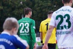 FC Schweinfurt 05 - SV Schalding-Heining (4)