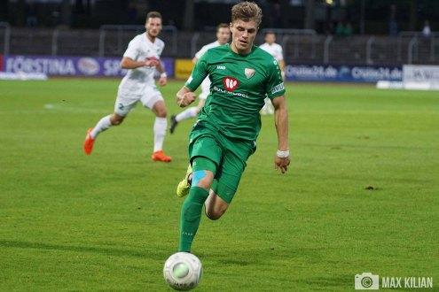 FC Schweinfurt 05 - SV Schalding-Heining (9)