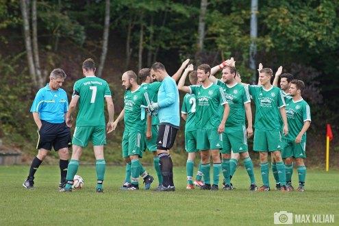 SpVgg Hambach - FC Röthlein-Schwebheim (1)