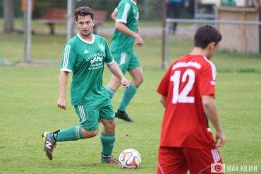 SpVgg Hambach - FC Röthlein-Schwebheim (65)