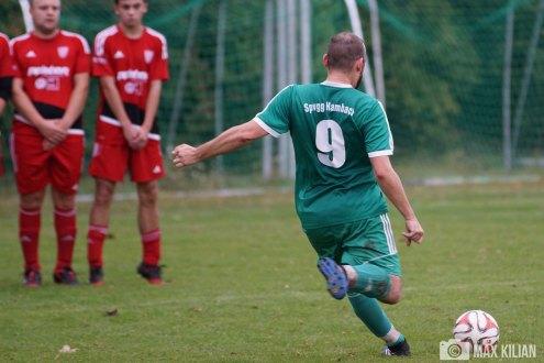 SpVgg Hambach - FC Röthlein-Schwebheim (75)
