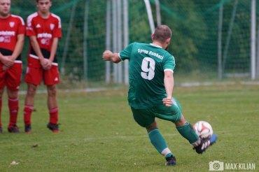 SpVgg Hambach - FC Röthlein-Schwebheim (76)