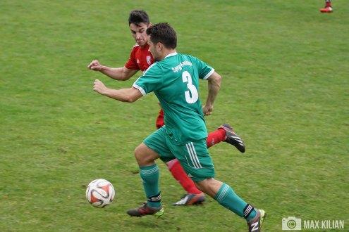 SpVgg Hambach - FC Röthlein-Schwebheim (86)