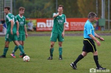SpVgg Hambach - FC Röthlein-Schwebheim (87)