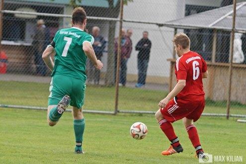 SpVgg Hambach - FC Röthlein-Schwebheim (9)