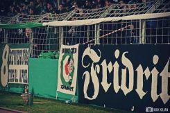 DFB-Pokal FC Schweinfurt 05 - Eintracht Frankfurt (1)