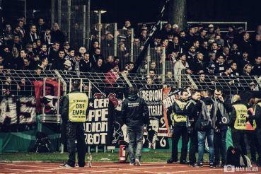 DFB-Pokal FC Schweinfurt 05 - Eintracht Frankfurt (10)