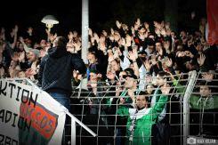 DFB-Pokal FC Schweinfurt 05 - Eintracht Frankfurt (100)