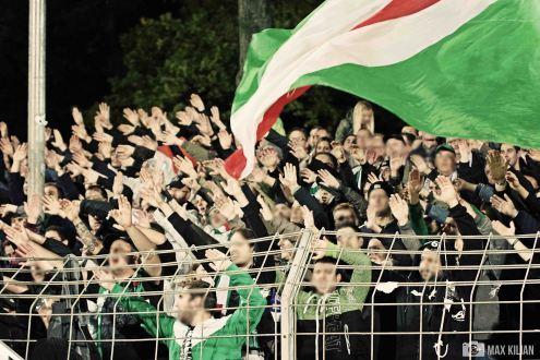 DFB-Pokal FC Schweinfurt 05 - Eintracht Frankfurt (104)