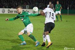 DFB-Pokal FC Schweinfurt 05 - Eintracht Frankfurt (108)