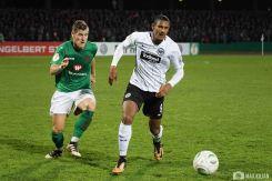 DFB-Pokal FC Schweinfurt 05 - Eintracht Frankfurt (111)