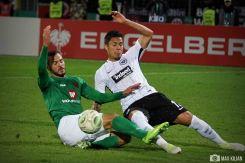 DFB-Pokal FC Schweinfurt 05 - Eintracht Frankfurt (120)