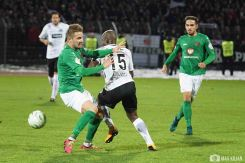 DFB-Pokal FC Schweinfurt 05 - Eintracht Frankfurt (122)