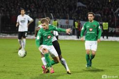DFB-Pokal FC Schweinfurt 05 - Eintracht Frankfurt (123)