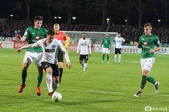 DFB-Pokal FC Schweinfurt 05 - Eintracht Frankfurt (125)