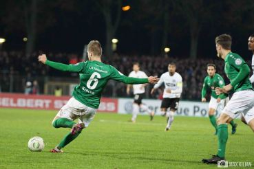 DFB-Pokal FC Schweinfurt 05 - Eintracht Frankfurt (128)