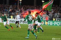 DFB-Pokal FC Schweinfurt 05 - Eintracht Frankfurt (134)