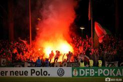 DFB-Pokal FC Schweinfurt 05 - Eintracht Frankfurt (145)