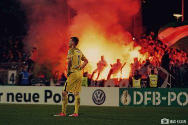 DFB-Pokal FC Schweinfurt 05 - Eintracht Frankfurt (146)