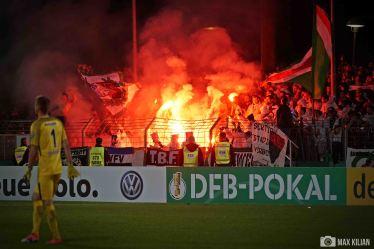 DFB-Pokal FC Schweinfurt 05 - Eintracht Frankfurt (147)