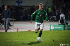 DFB-Pokal FC Schweinfurt 05 - Eintracht Frankfurt (152)