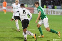 DFB-Pokal FC Schweinfurt 05 - Eintracht Frankfurt (154)