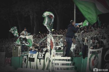 DFB-Pokal FC Schweinfurt 05 - Eintracht Frankfurt (158)