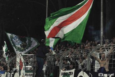 DFB-Pokal FC Schweinfurt 05 - Eintracht Frankfurt (159)