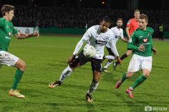 DFB-Pokal FC Schweinfurt 05 - Eintracht Frankfurt (162)