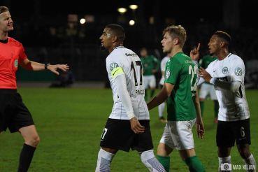 DFB-Pokal FC Schweinfurt 05 - Eintracht Frankfurt (170)