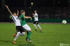 DFB-Pokal FC Schweinfurt 05 - Eintracht Frankfurt (172)