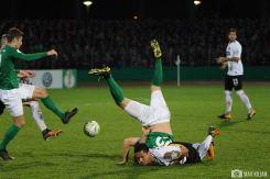 DFB-Pokal FC Schweinfurt 05 - Eintracht Frankfurt (173)