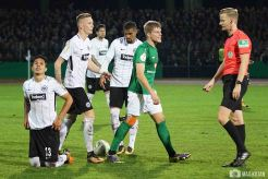 DFB-Pokal FC Schweinfurt 05 - Eintracht Frankfurt (174)
